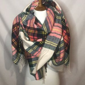 J.Crew scarf shawl wrap!